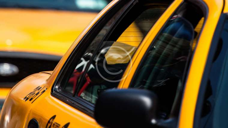 Renewing Your Taxi Driver Licence