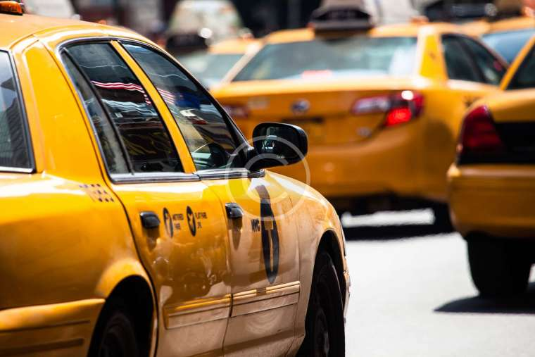 Taxi Services: Unsafe in The Knowledge